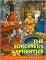 Penguin Young Readers Level 1: The Sorcerer's Apprentice