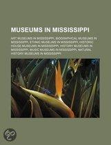 Museums In Mississippi: Art Museums In Mississippi, Biographical Museums In Mississippi, Ethnic Museums In Mississippi