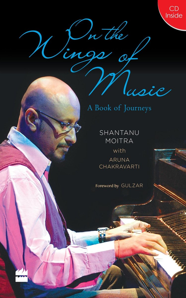 On the Wings of Music: A Book of Journeys