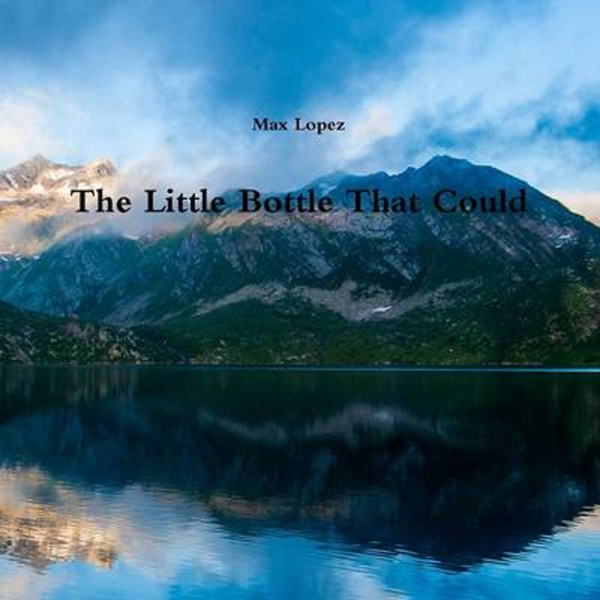 The Little Bottle That Could