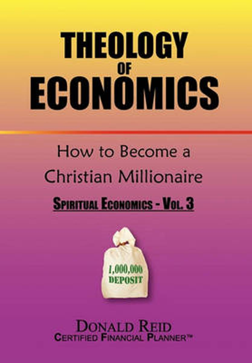 Theology of Economics