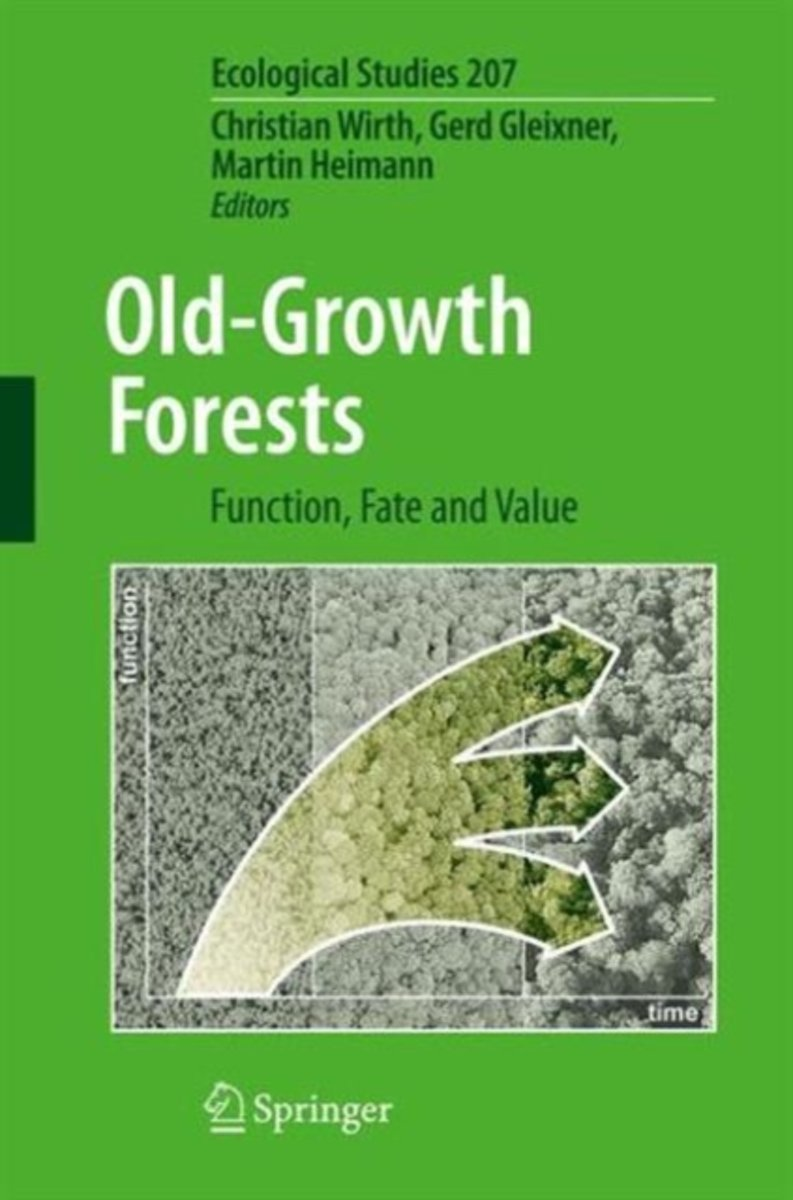 Old-Growth Forests