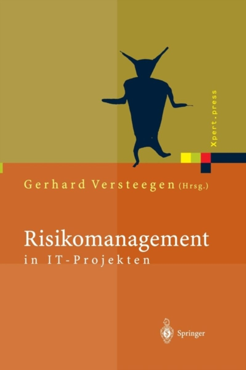 Risikomanagement in It-Projekten