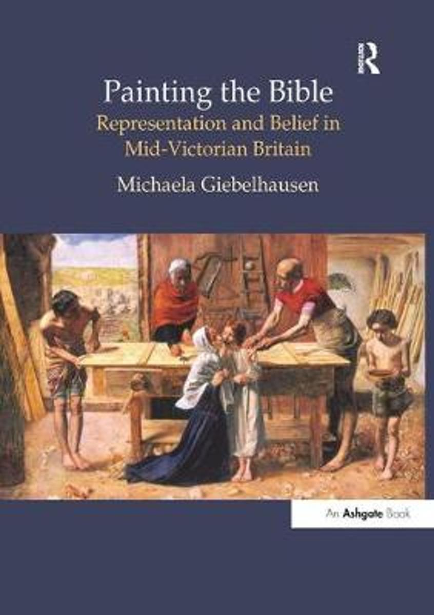 Painting the Bible