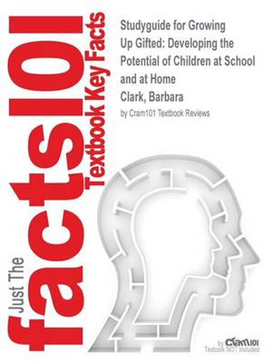 Studyguide for Growing Up Gifted