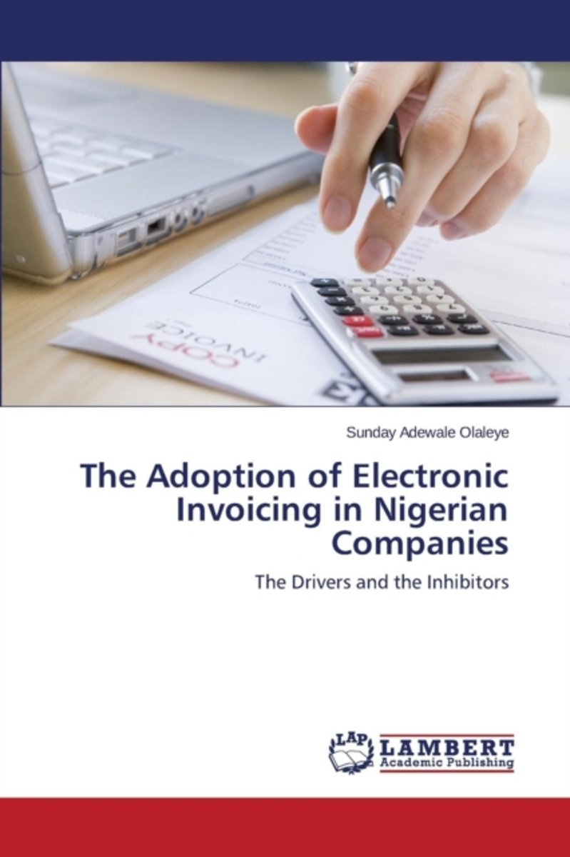 The Adoption of Electronic Invoicing in Nigerian Companies