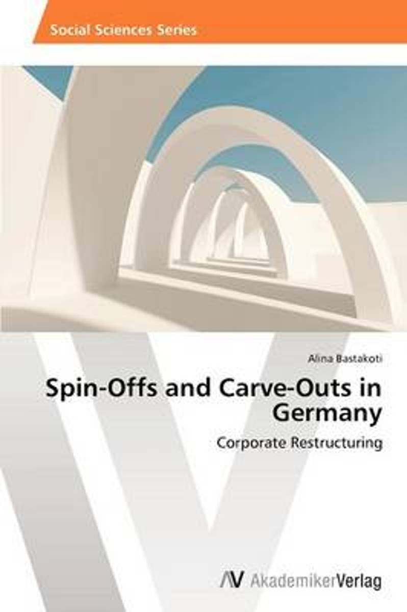 Spin-Offs and Carve-Outs in Germany
