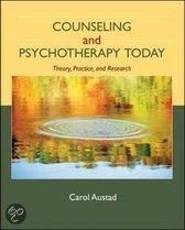Counseling And Psychotherapy Today