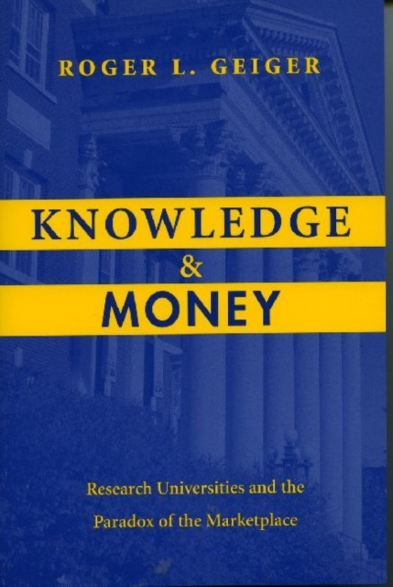 Knowledge and Money