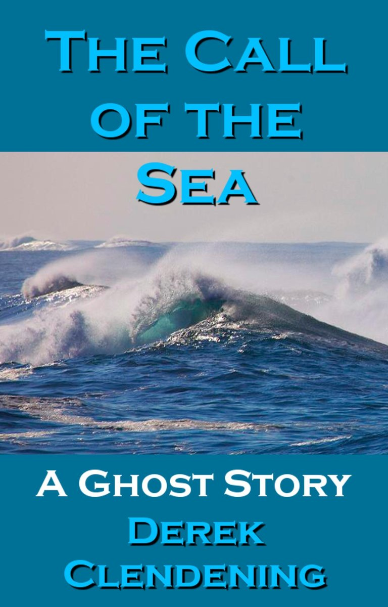 The Call of the Sea: A Ghost Story