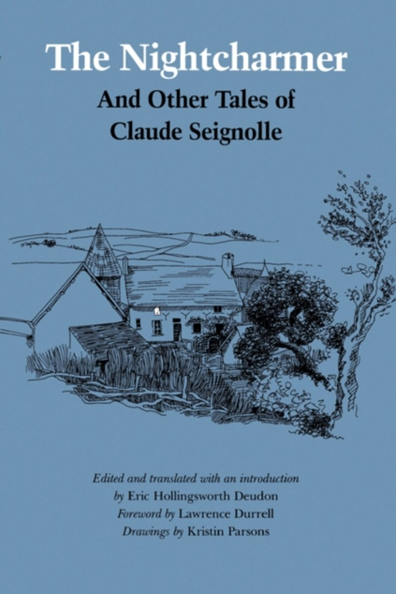 Nightcharmer And Other Tales Of Claude Seignolle