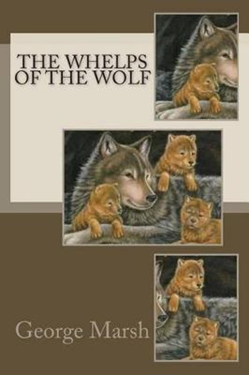 The Whelps of the Wolf