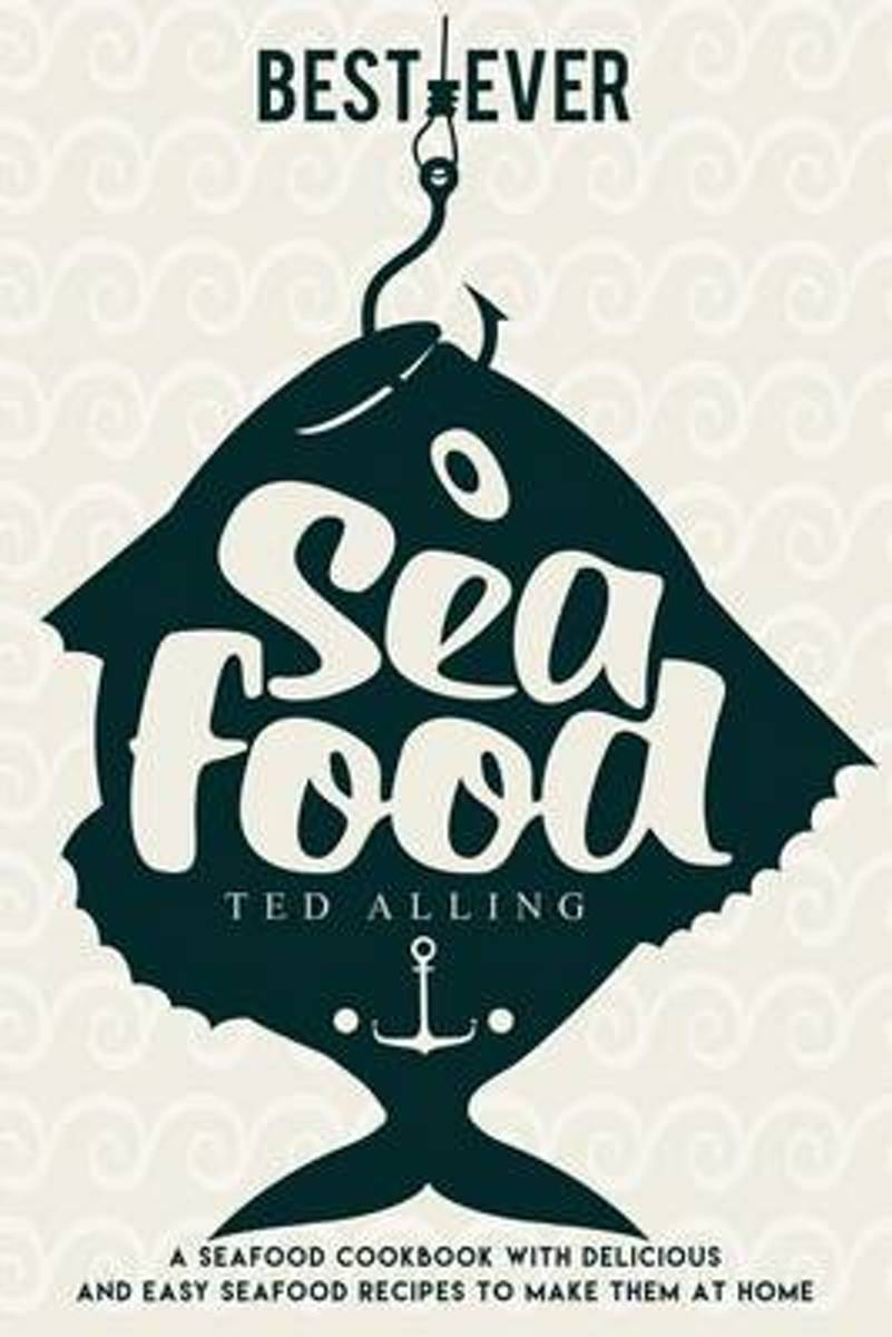 Best-Ever Seafood