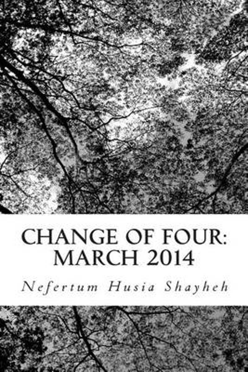 Change of Four