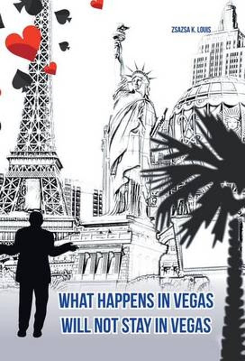 What Happens in Vegas Will Not Stay in Vegas