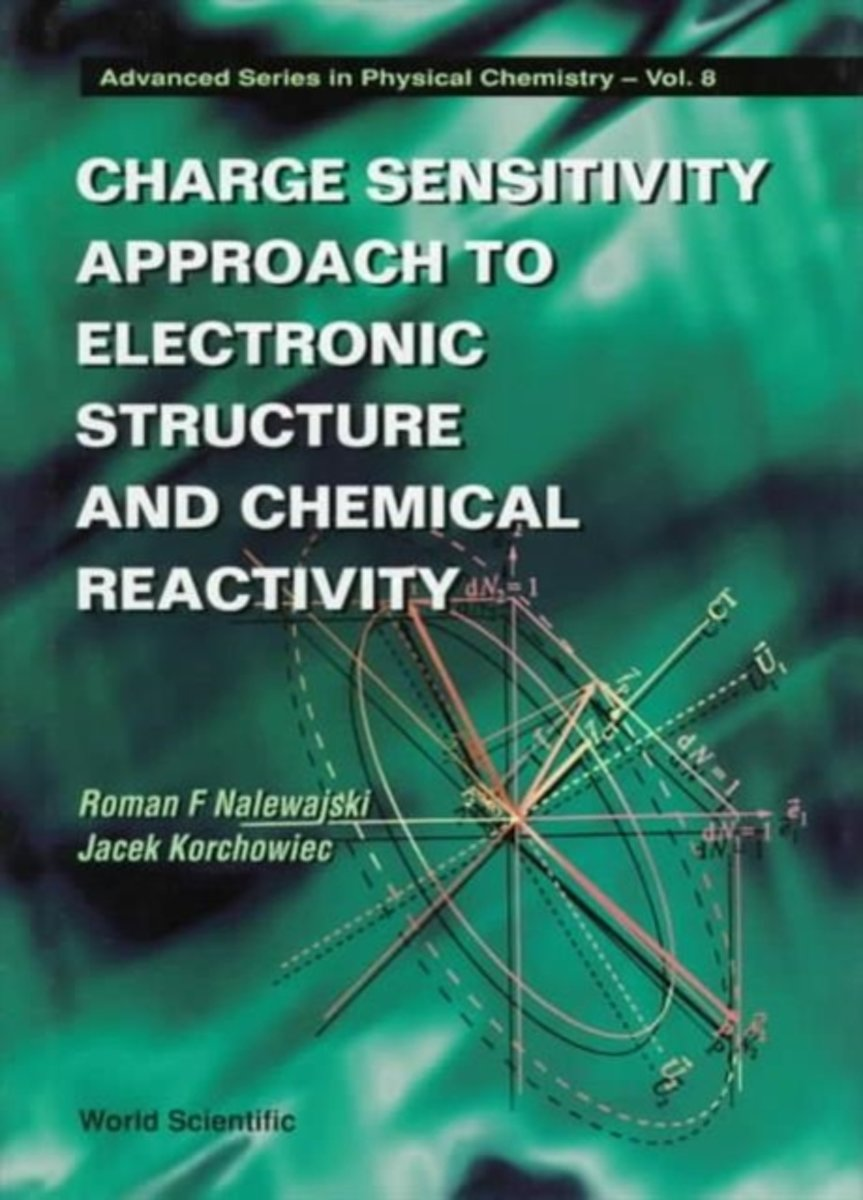 Charge Sensitivity Approach To Electronic Structure And Chemical Reactivity