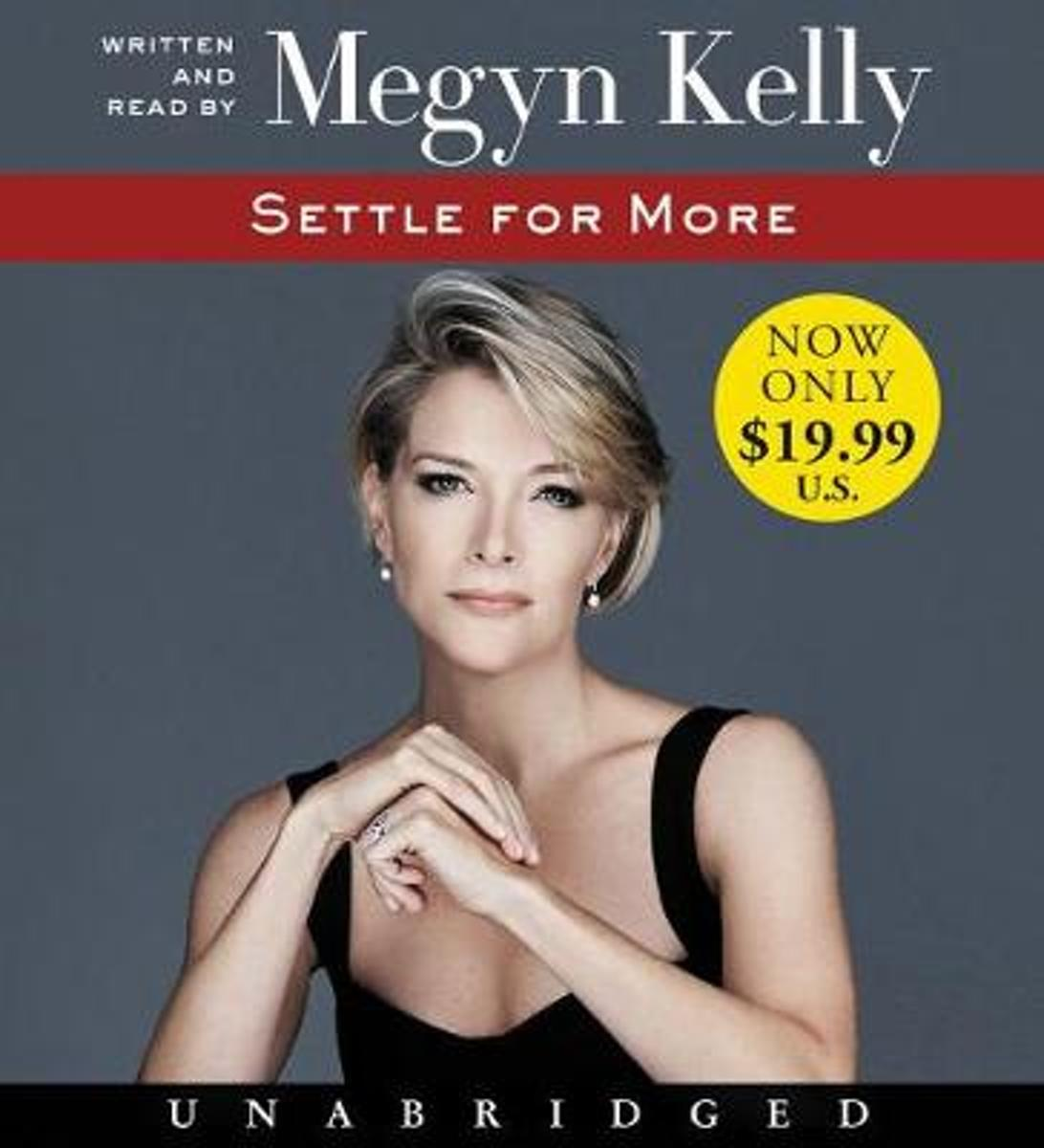 Settle for More Low Price CD