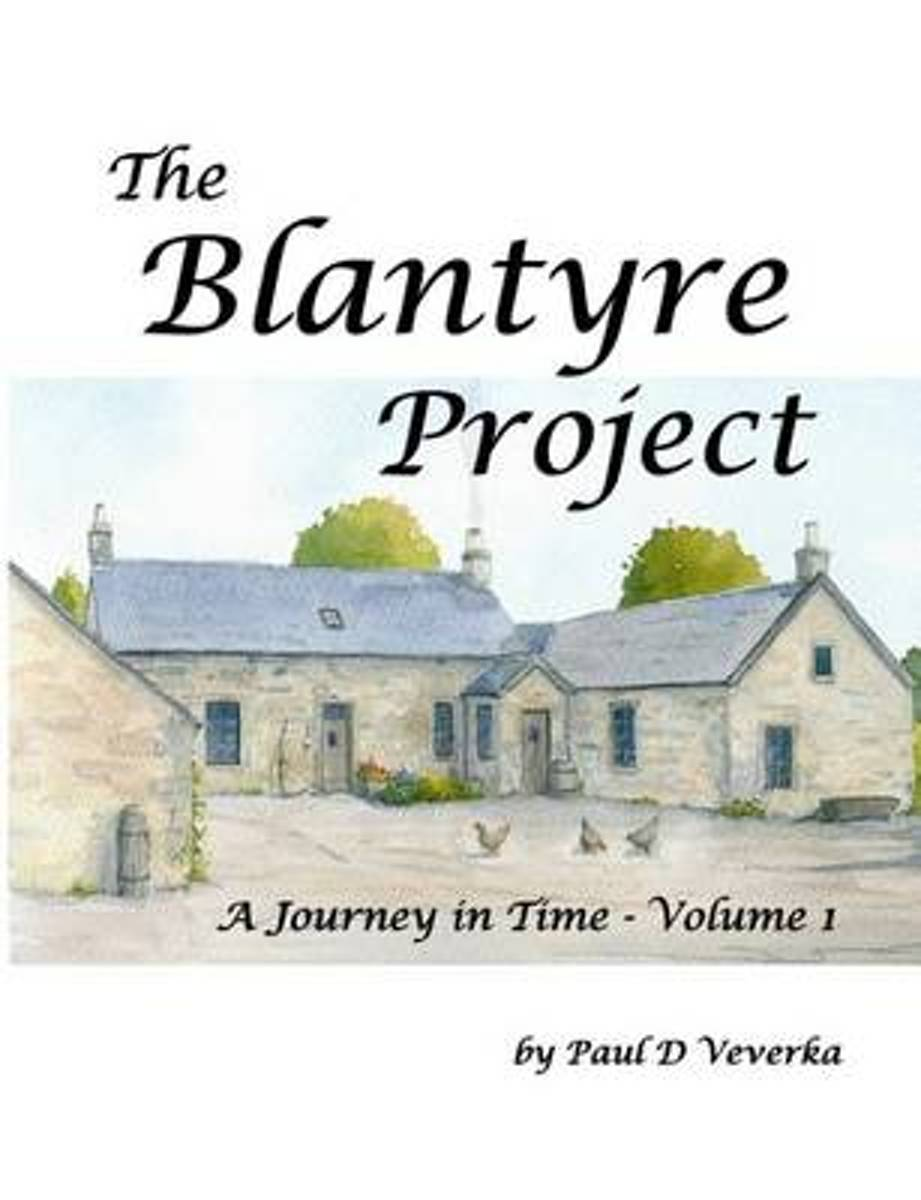 The Blantyre Project