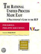 The Rational Unified Process Made Easy