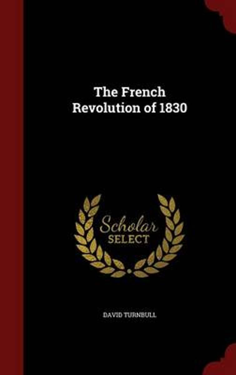 The French Revolution of 1830