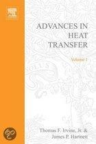 Advances in Heat Transfer Volume 1
