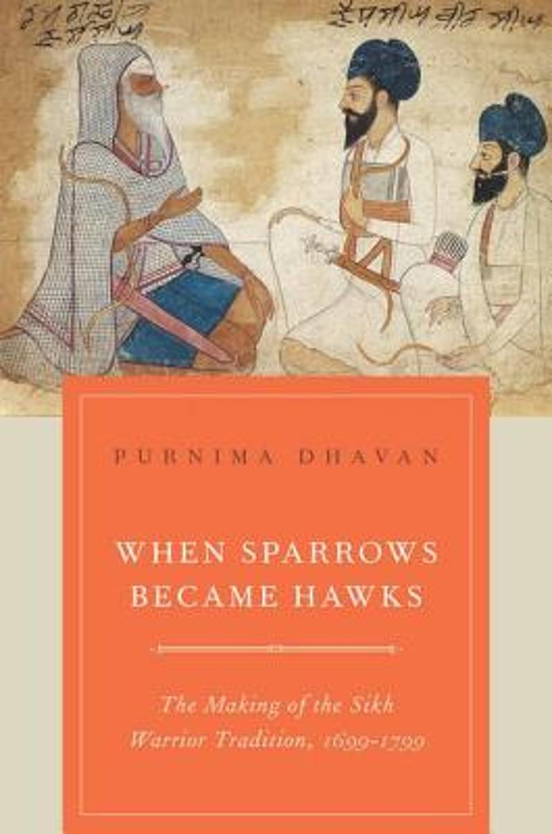 When Sparrows Became Hawks