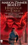 Heritage And Exile: The Heritage Of Hastur; Sharra's Exile