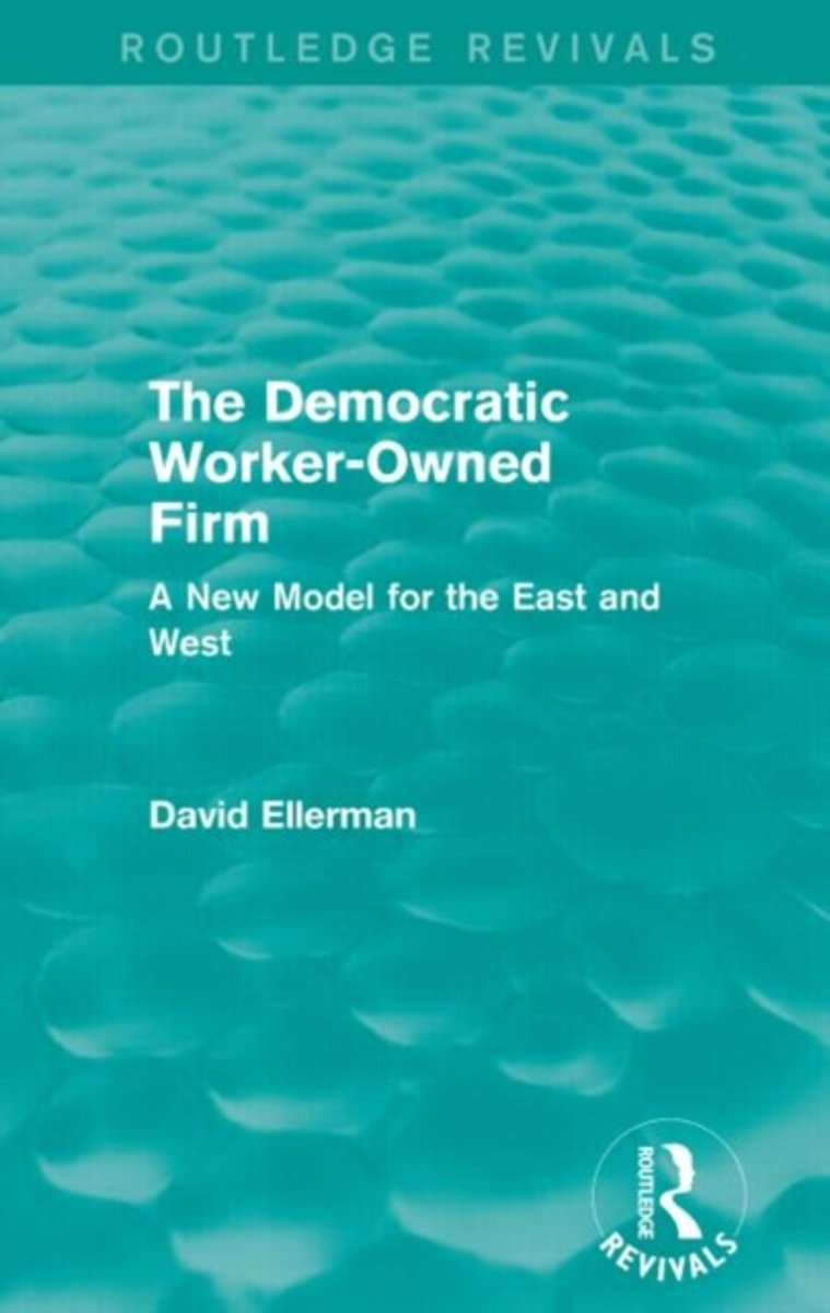 The Democratic Worker-Owned Firm