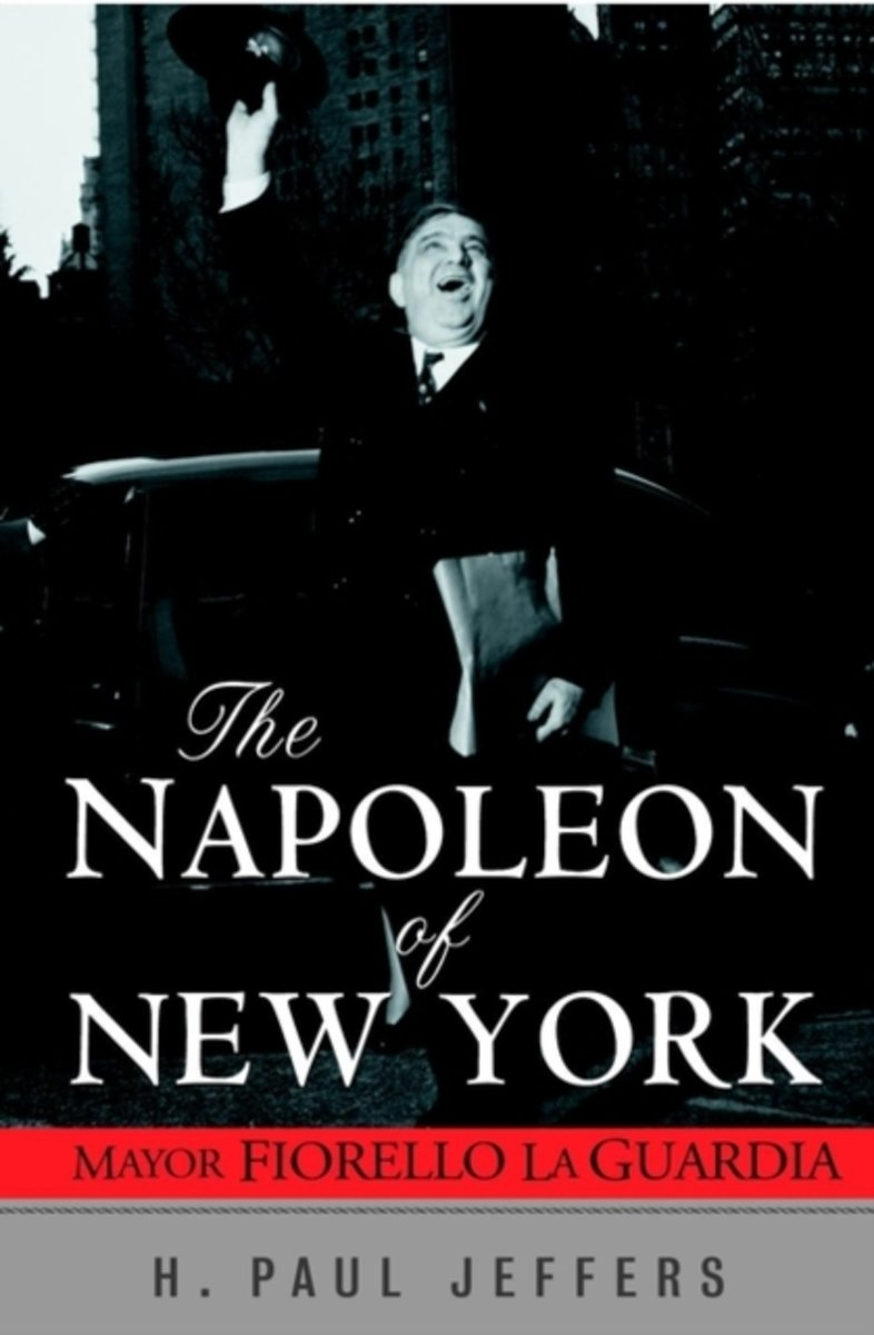 The Napoleon of New York