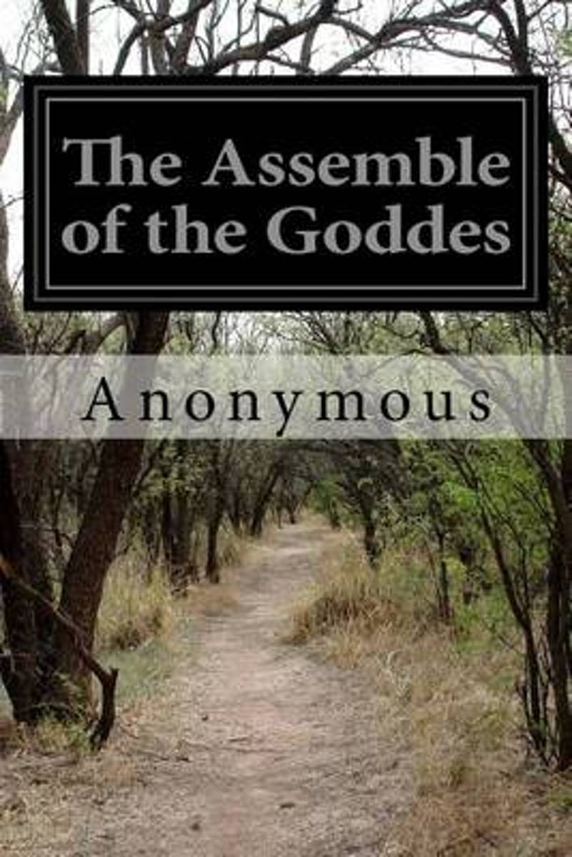 The Assemble of the Goddes