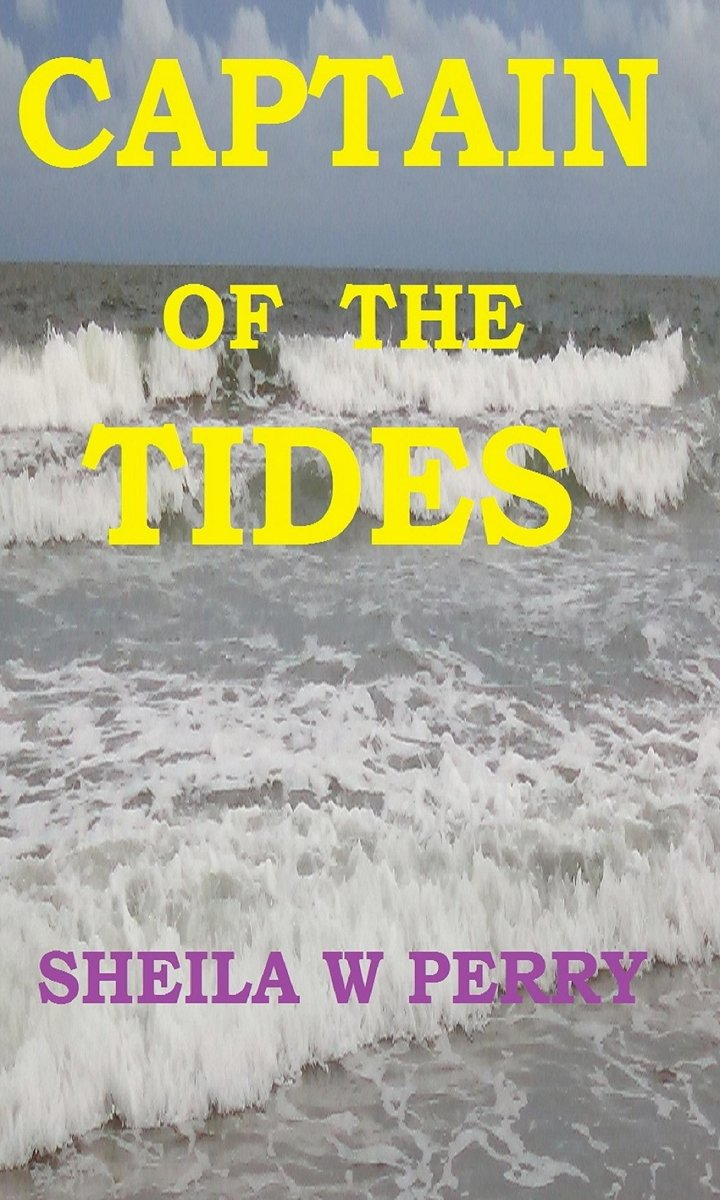 Captain of the Tides