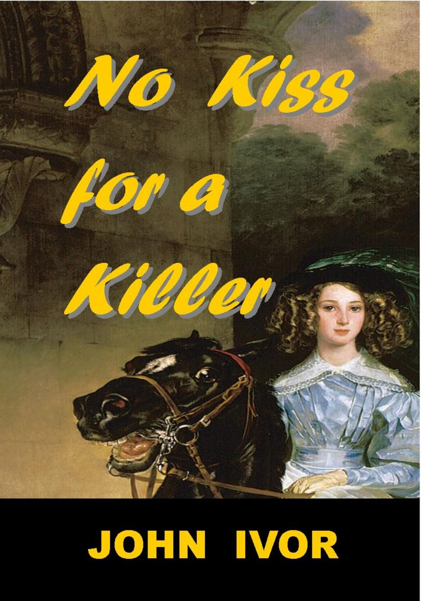 No Kiss For A Killer