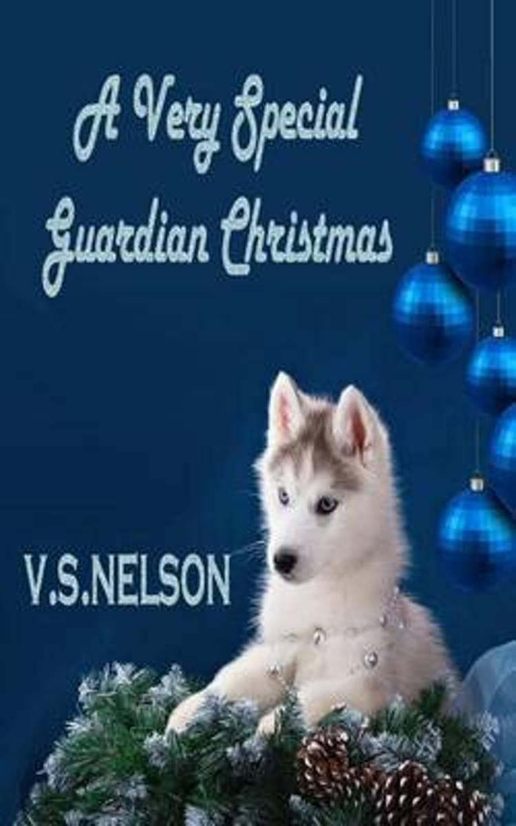 A Very Special Guardian Christmas