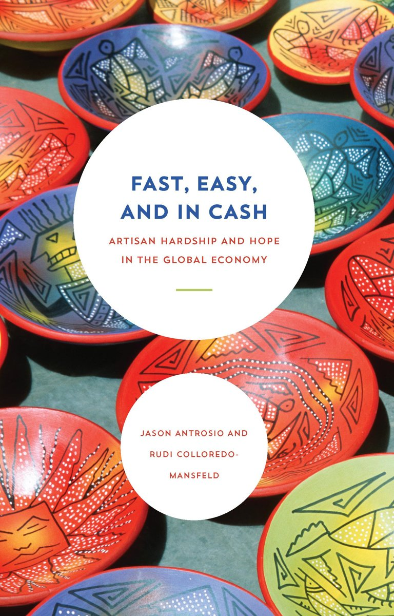 Fast, Easy, and In Cash