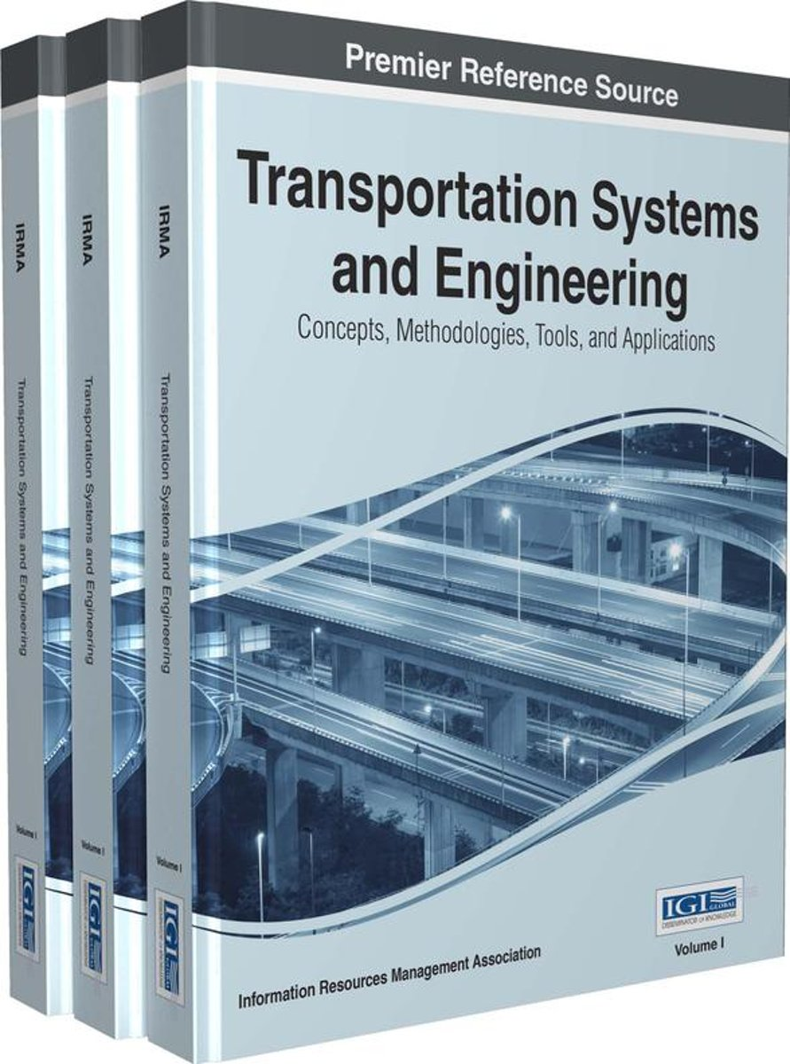 Transportation Systems and Engineering