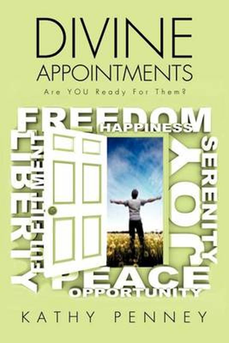Divine Appointments Are You Ready for Them?