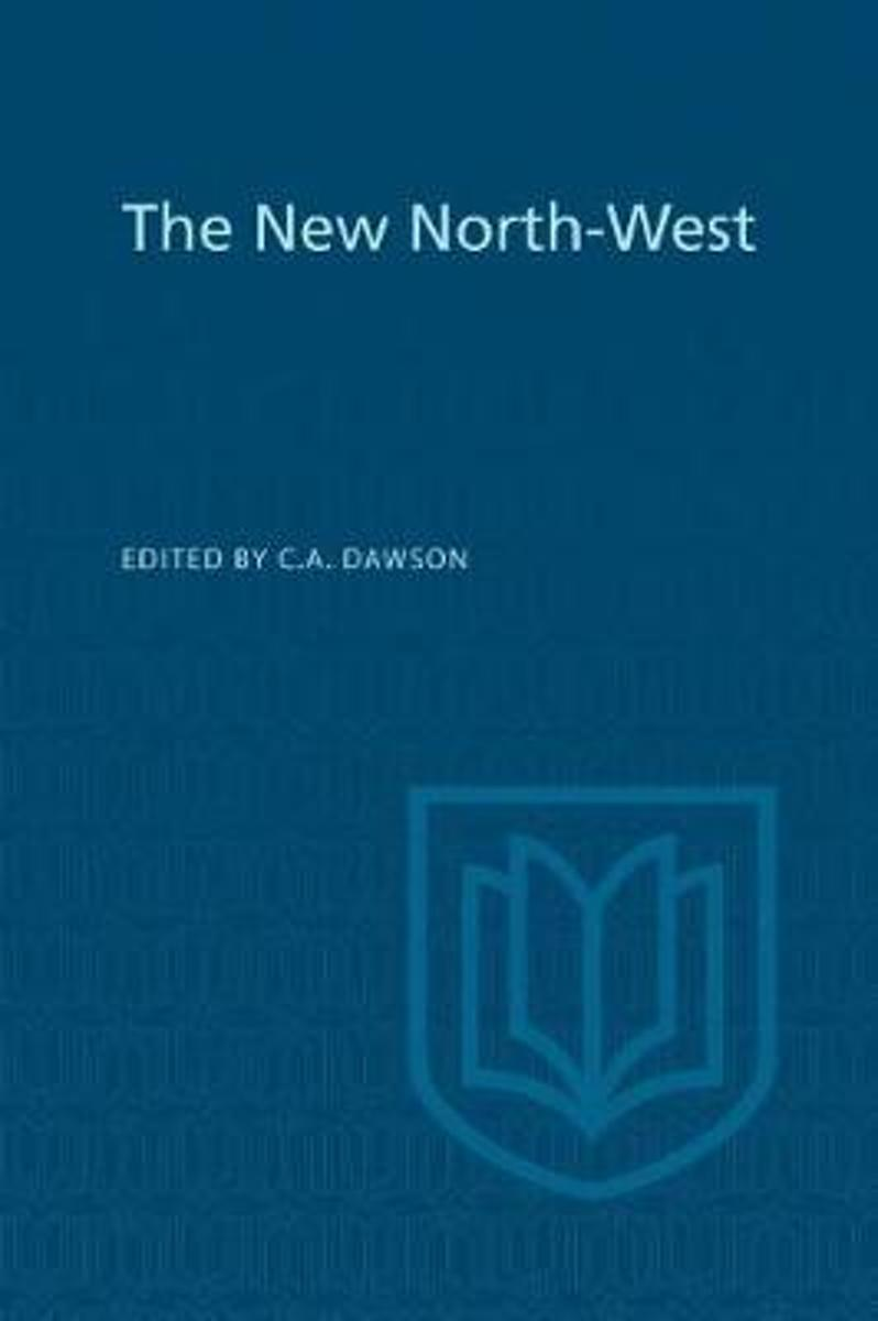 The New North-West