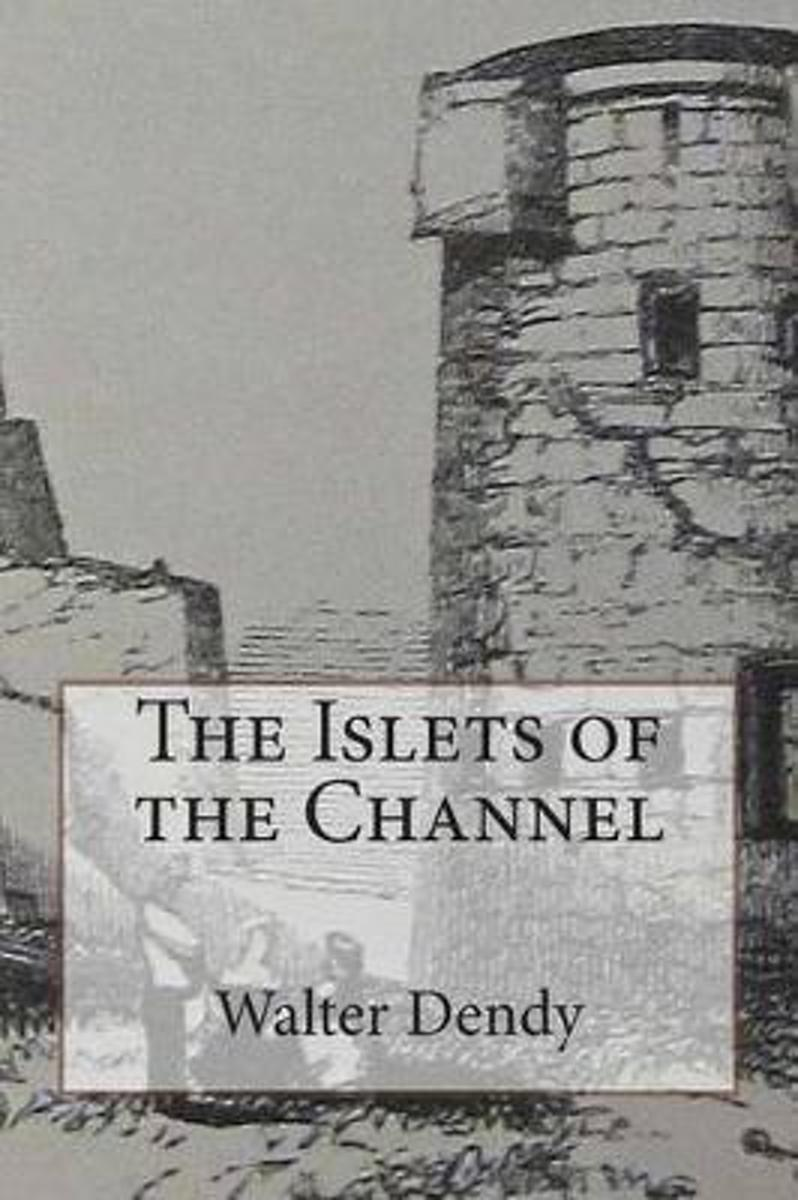 The Islets of the Channel