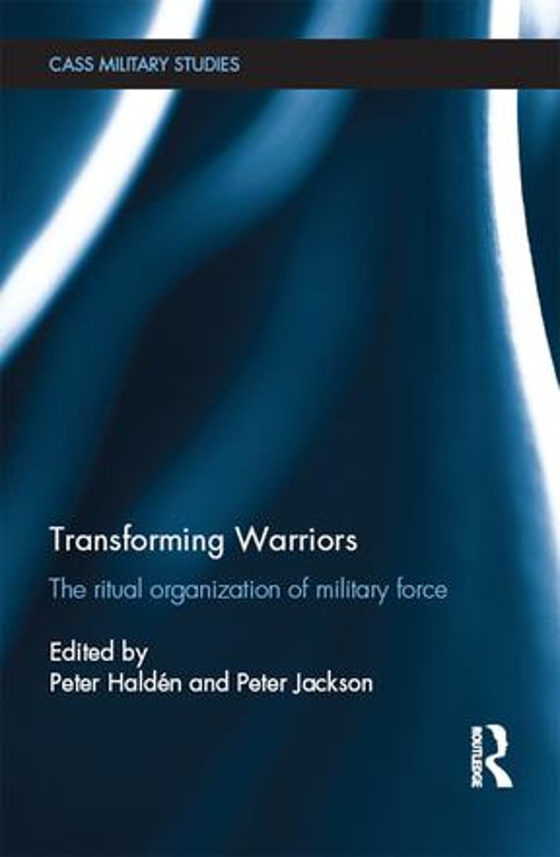 Transforming Warriors