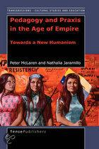 Pedagogy and Praxis in the Age of Empire