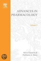 Advances in Pharmacology Vol 5