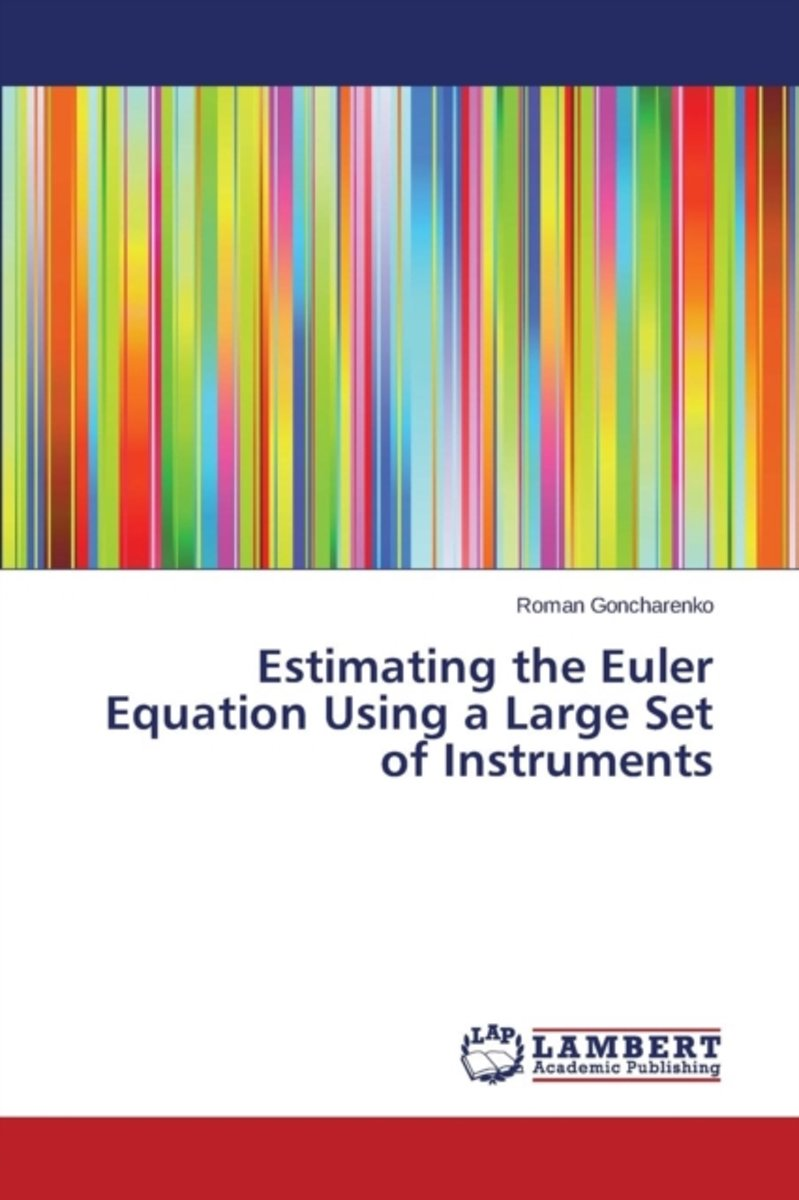 Estimating the Euler Equation Using a Large Set of Instruments