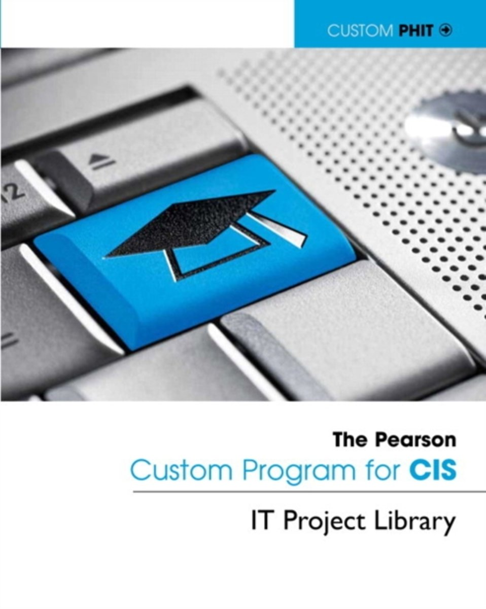 IT Project Library Project #6