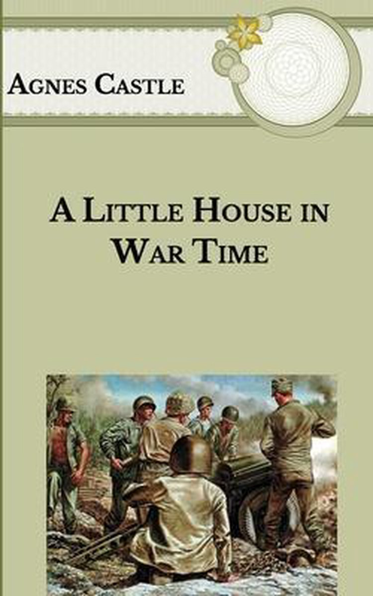 A Little House in War Time