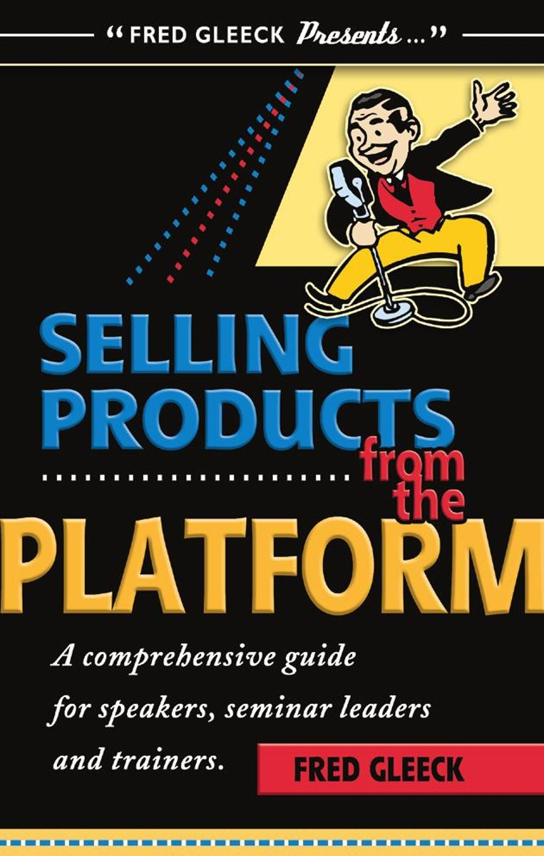 Selling Products from the Platform