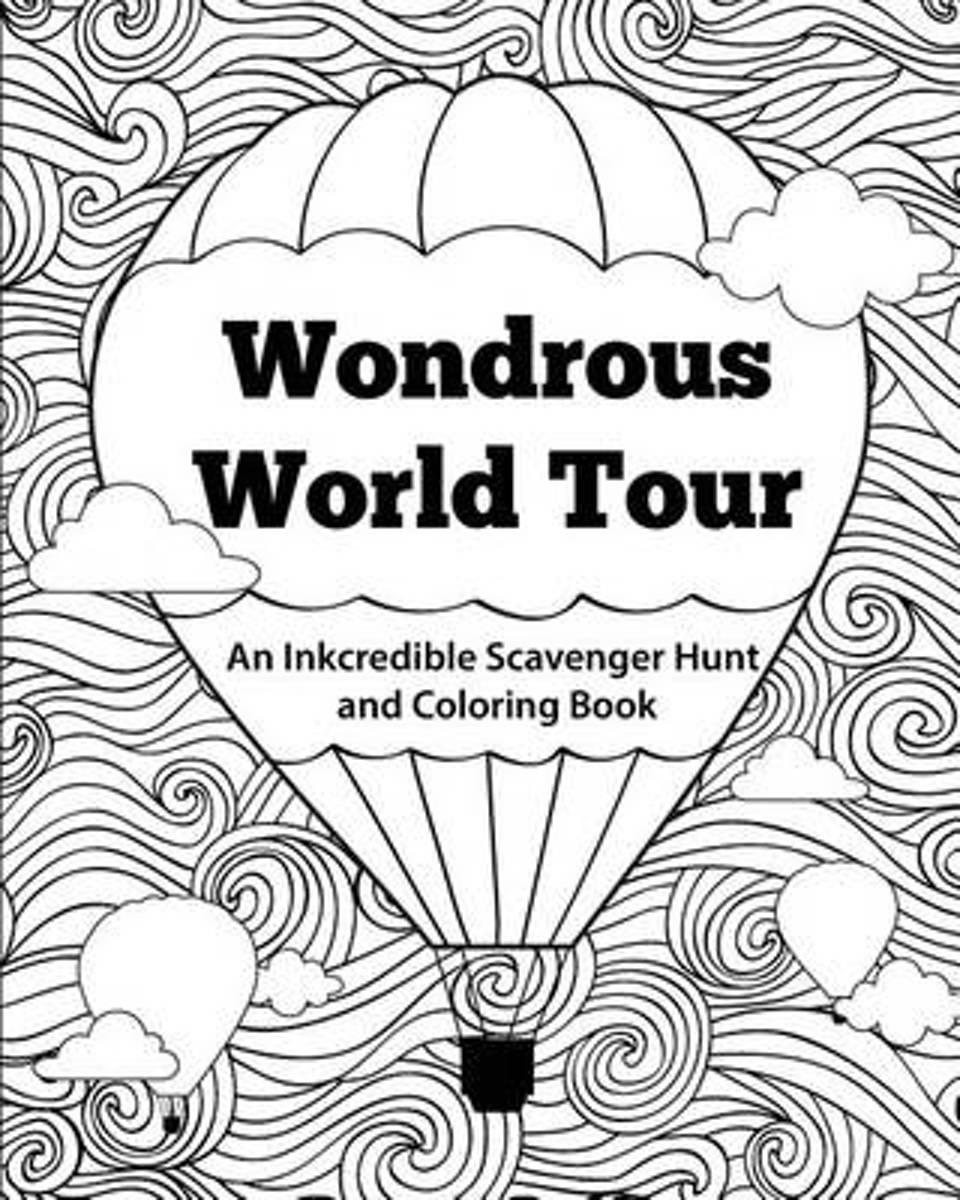 Wondrous World Tour