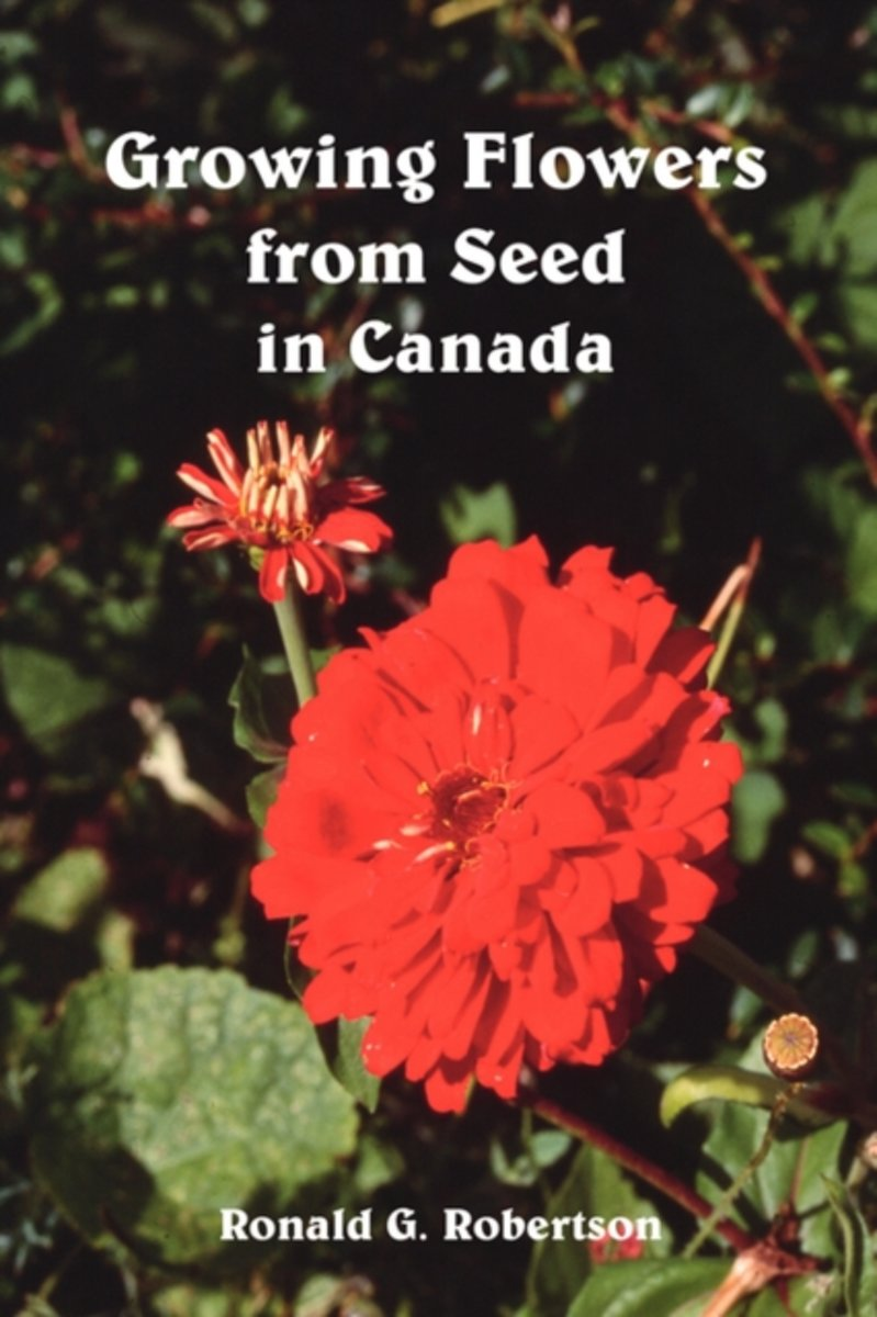 Growing Flowers from Seed in Canada