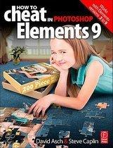 How to Cheat in Photoshop Elements 9