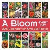 A Bloom Every Day Wall Calendar