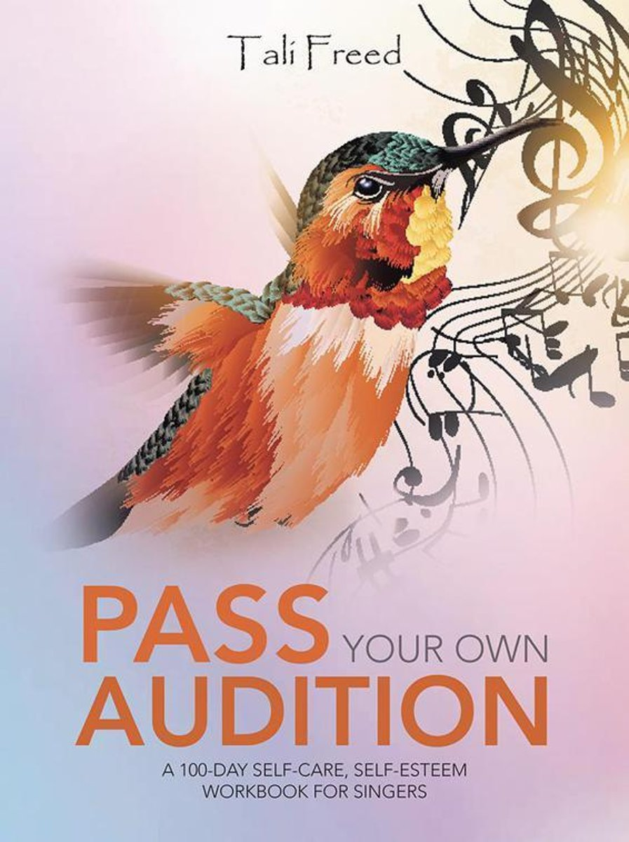 Pass Your Own Audition